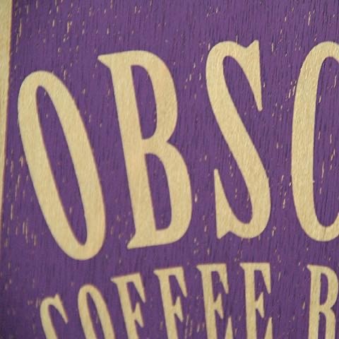 Obscura Board Purple